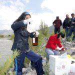 Realizan Intercambio de Experiencias de Monitores Comunitarios Ambientales de Perú, Bolivia y Colombia