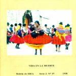 Boletín IDEA Nº 57 - Serie 2