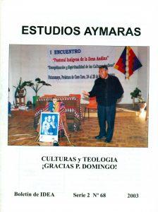 Boletín IDEA Nº 68 - Serie 2
