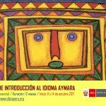 CONVOCATORIA: CURSO DE INTRODUCCIÓN AL IDIOMA AYMARA