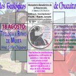 """Puno: Invitación para la Tercera Jornada de los """"Sábados Teológicos de Chucuito"""""""