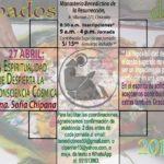 """Puno: Invitación para la segunda jornada de los """"Sábados Teológicos de Chucuito 2019"""""""