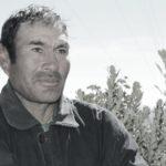 """Nazario Mamani: """"Sólo uno tiene agua, por eso tenemos problemas"""""""