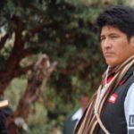 Wilber Palomino: Las Rondas Campesinas hemos asumido el control territorial de manera autónoma y en otros con las demás autoridades locales